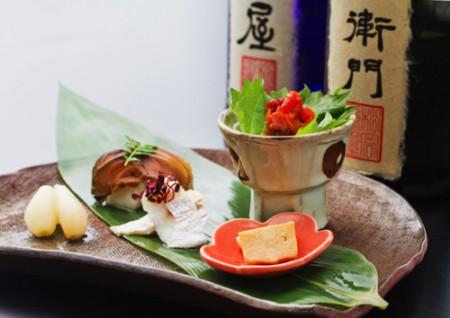 福井の珍味